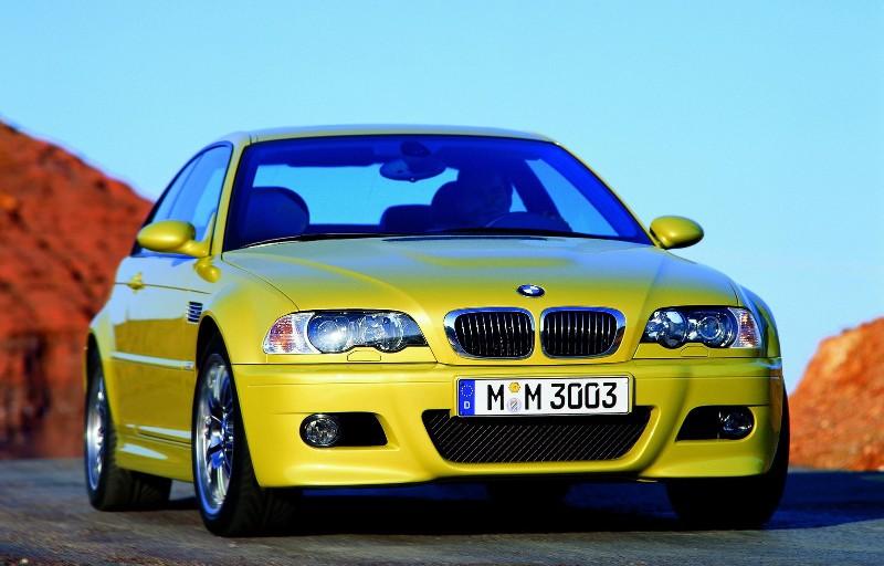 5 BMW M3