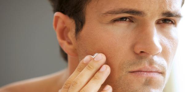 mens eye cream
