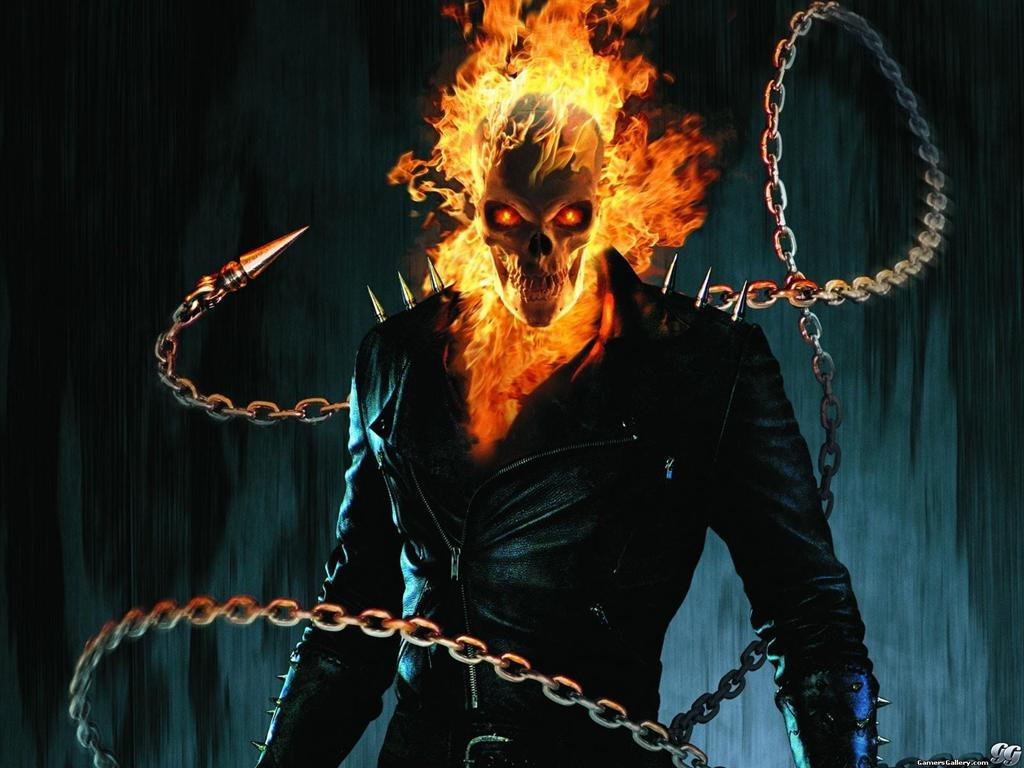 ghostrider3qx0 penance stare