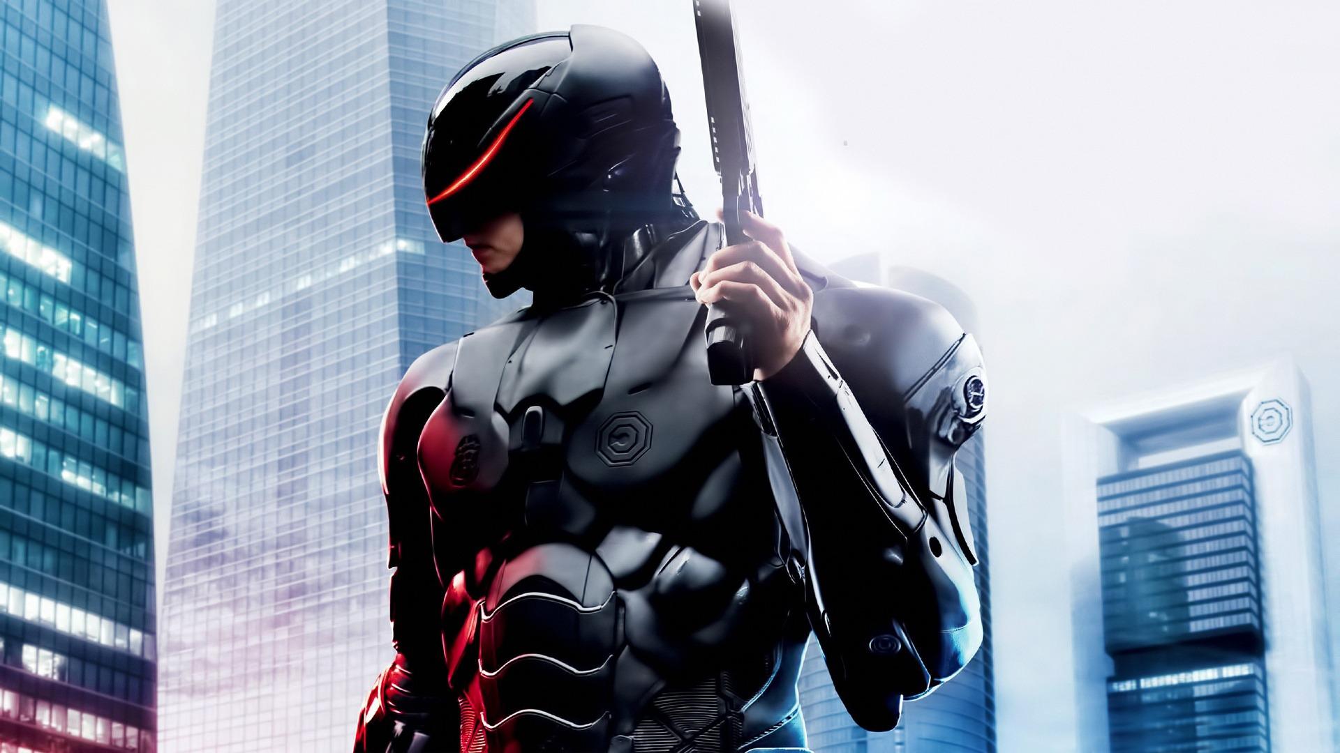 Robocop 2014 Main Review
