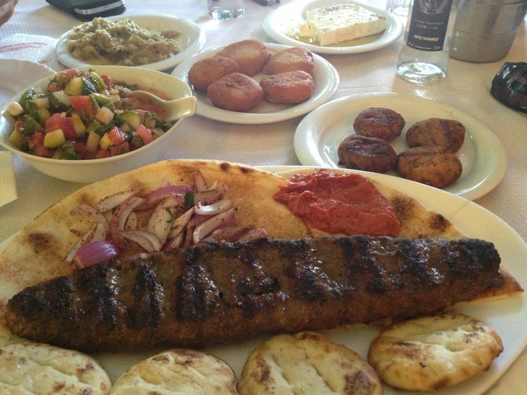 nezos kebab 3