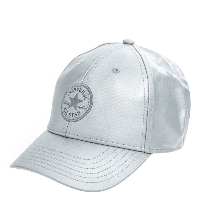 1468165.0 00y1 1 converse unisex καπέλο converse ασημί 730x730