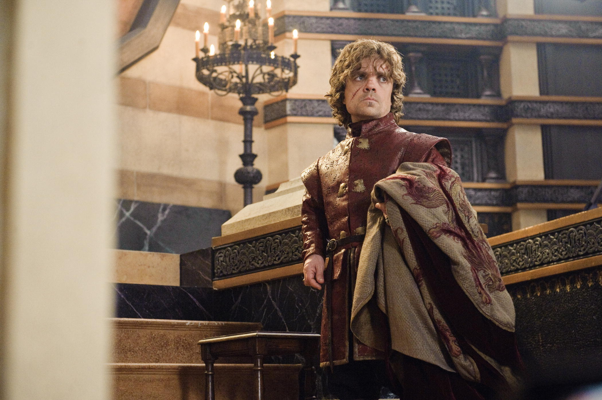 game of thrones second sons peter dinklage