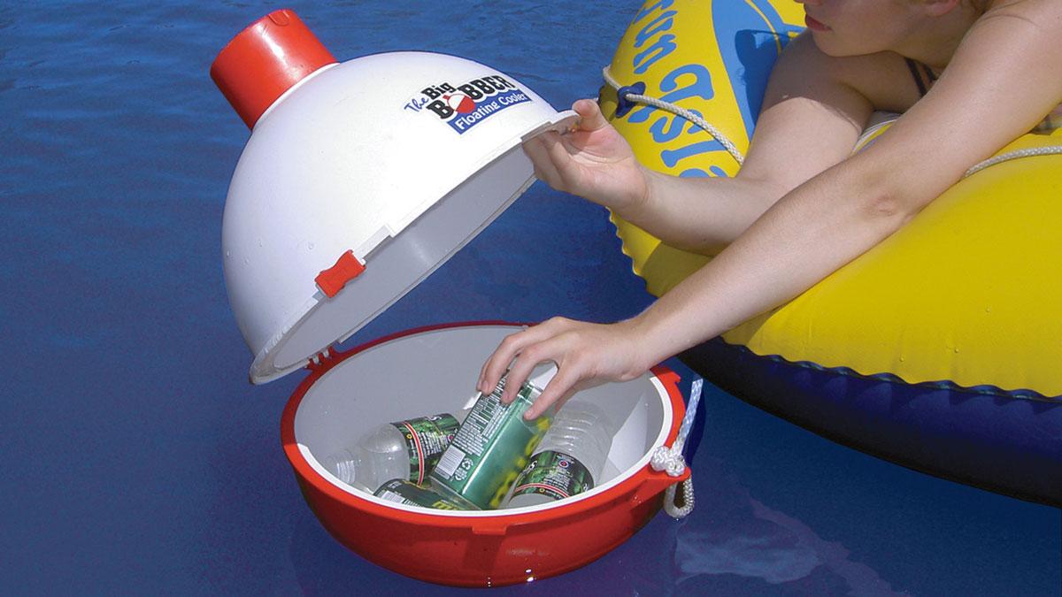 Πως να διατηρήσετε παγωμένες τις μπίρες στην παραλία