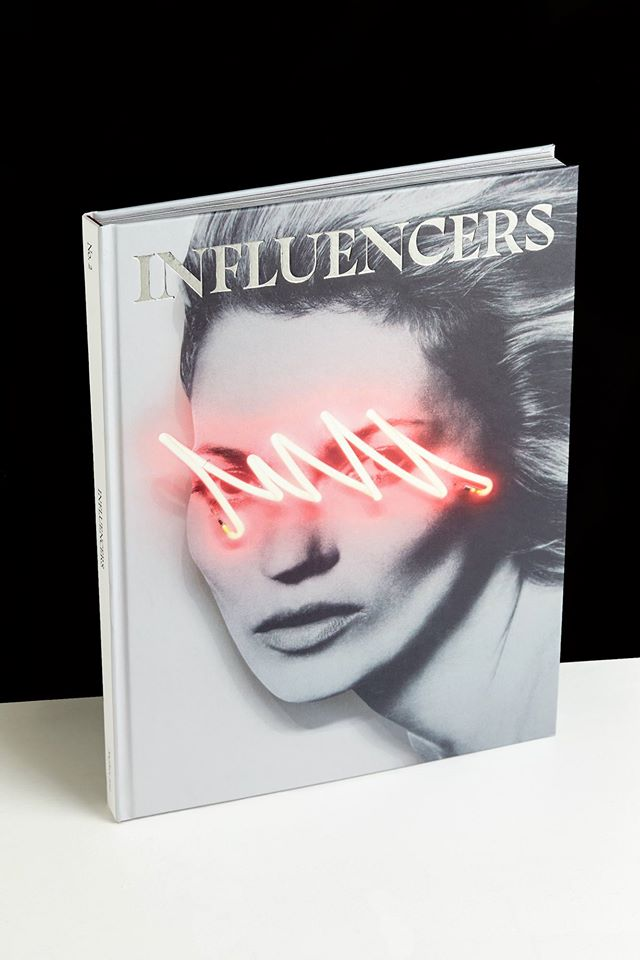 INFLUENCERS ISSUE No2