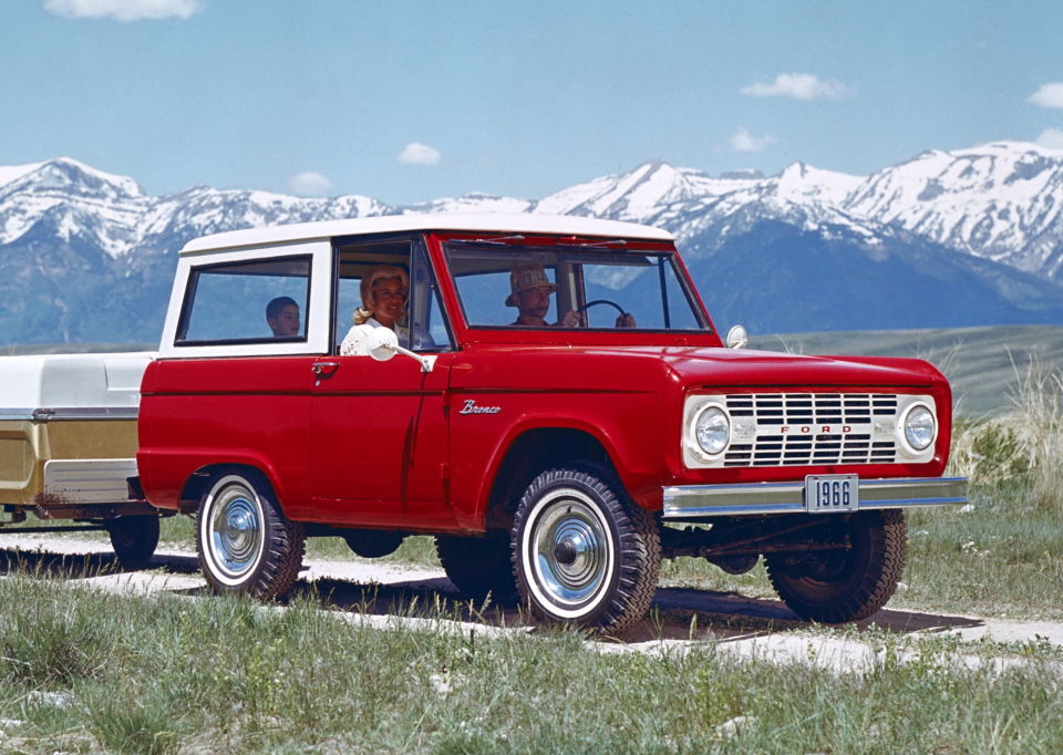 1966 ford bronco wtrailjpg