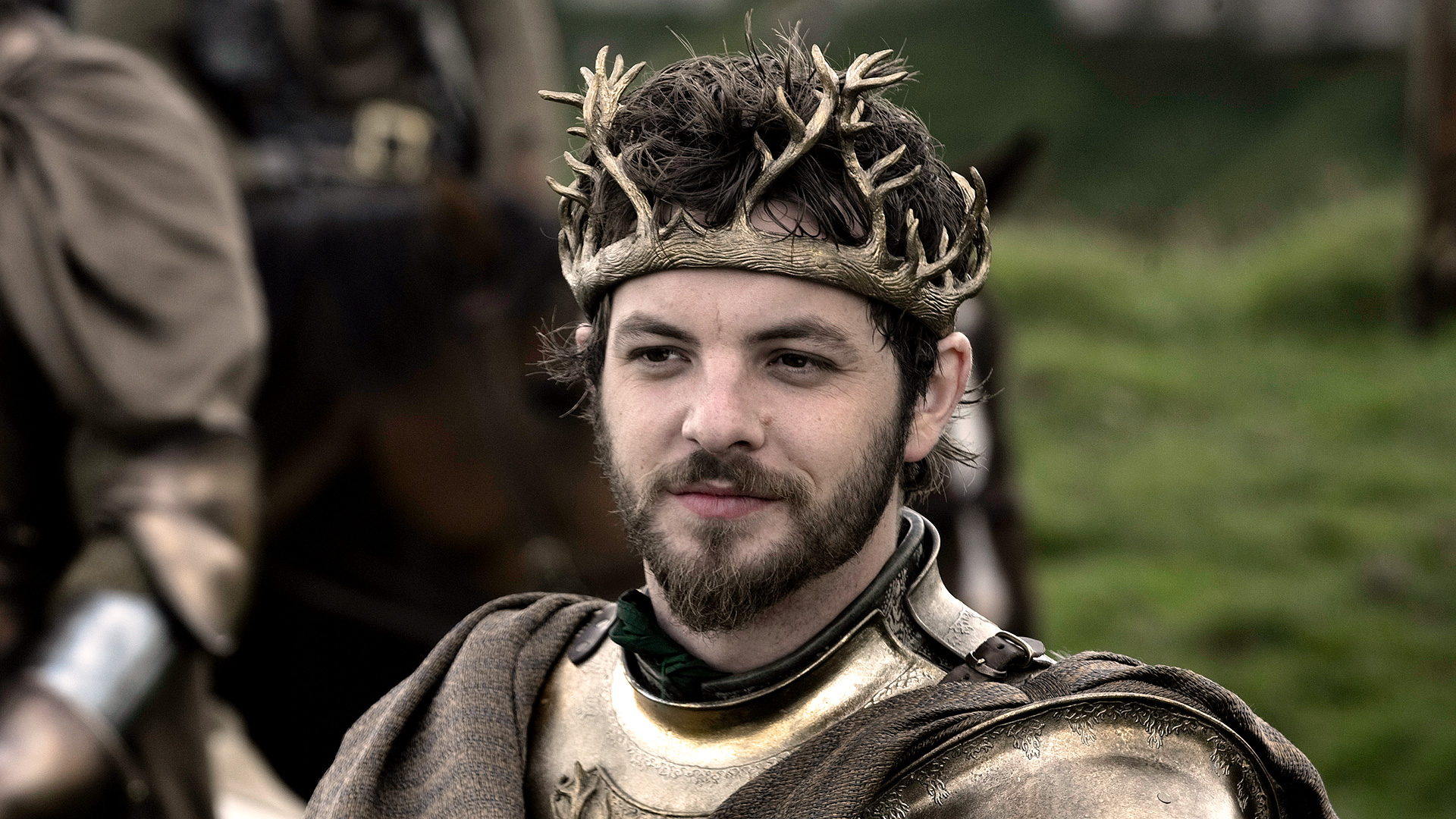 renly baratheon 1920