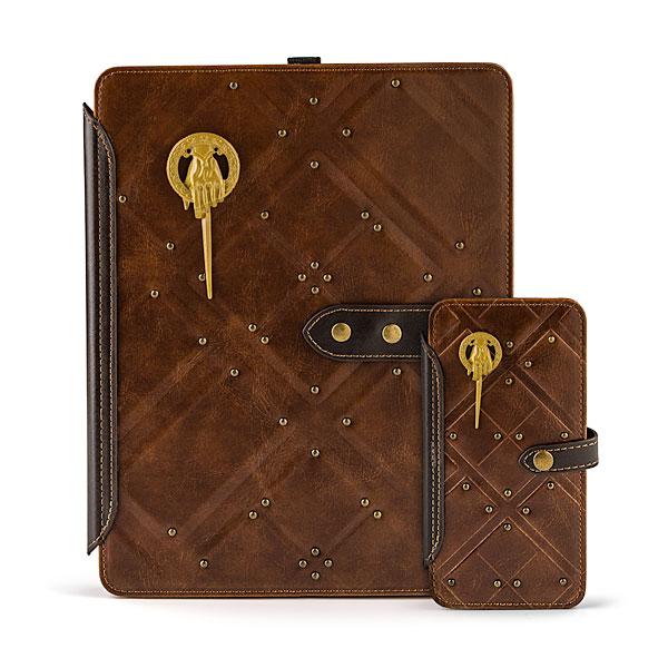 iouk eddard stark mobile cases