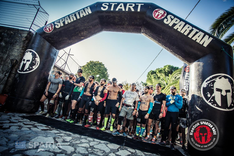 Reebok Spartan Race photo1