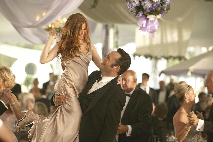 wedding crashers first dance
