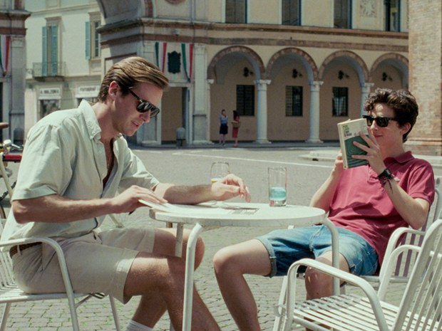 Brody Call Me By Your Name