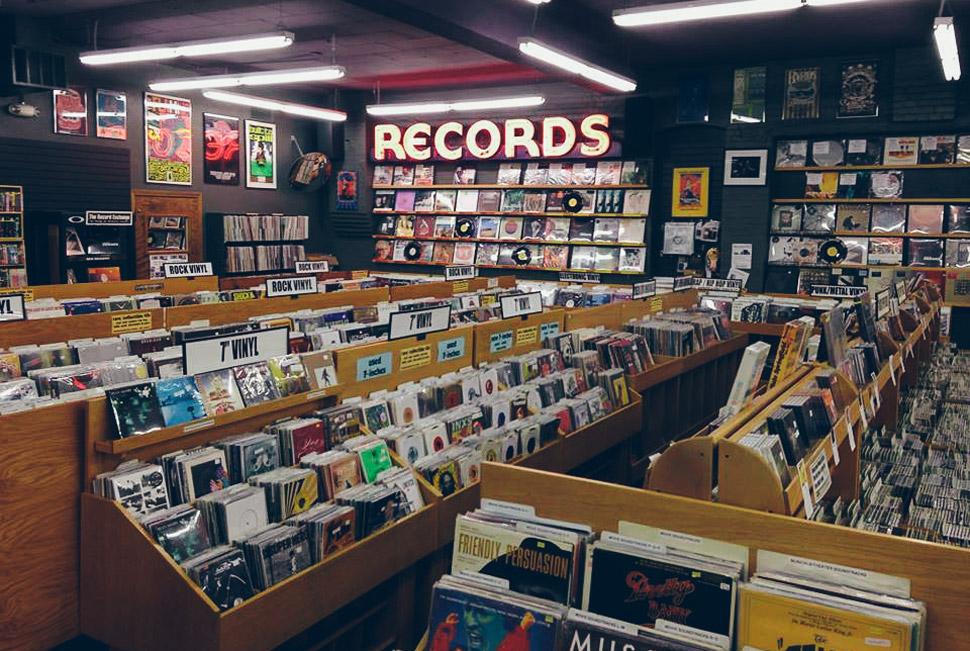 Record Store Day Gear Patrol Lead Full