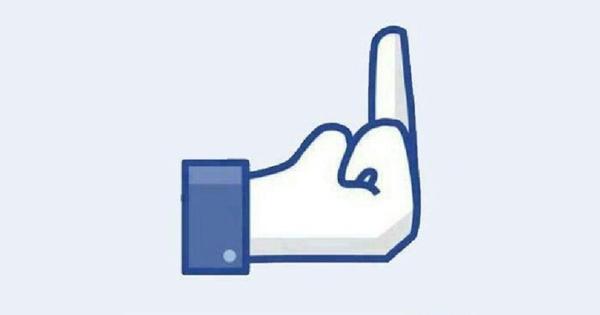facebook unlike 600