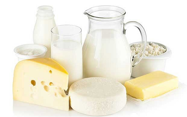 does dairy cause acne1