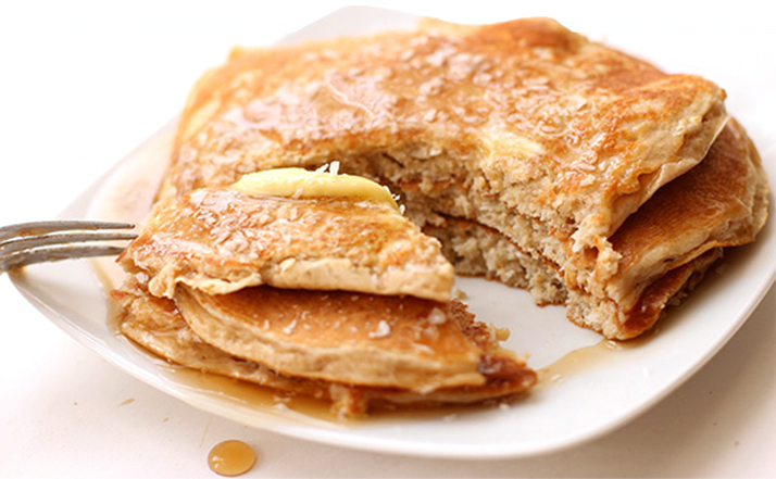 20 best healthy protein pancake recipes graphics 5