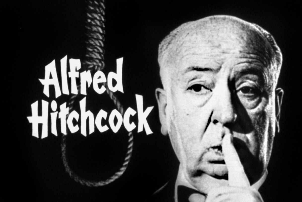 Alfred Hitchcock 4 Hour Film School cinematheia
