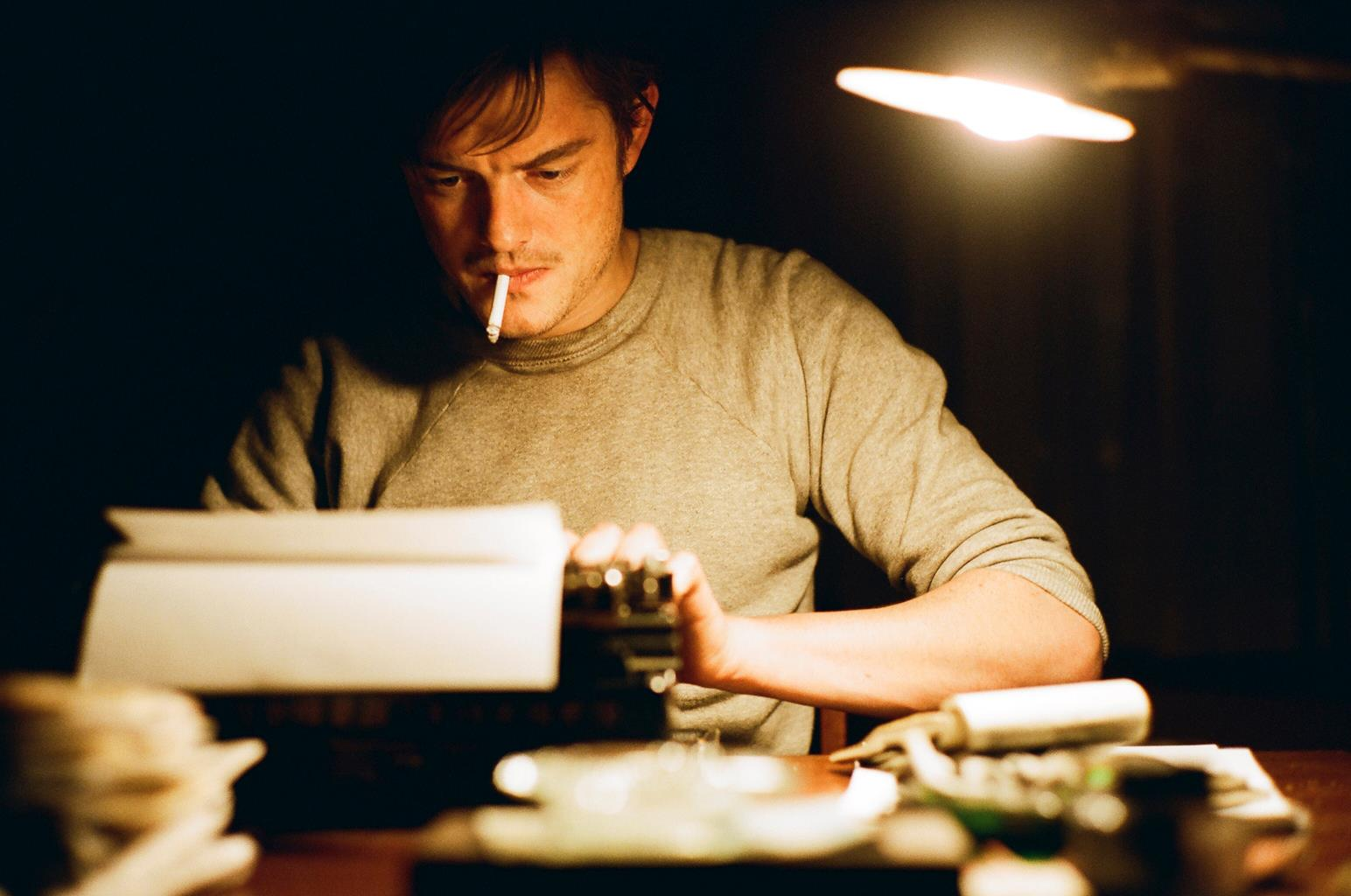 on the road movie image sam riley