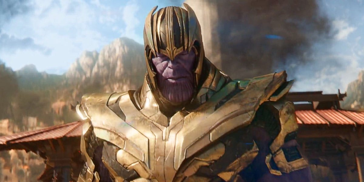 Avengers Infinity War trailer Thanos armor header 1