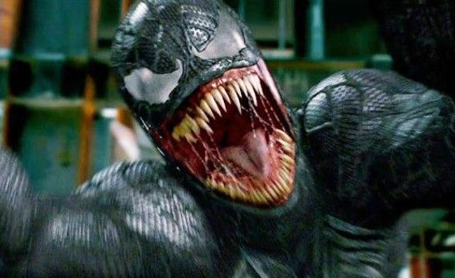 venom movie amazing spider man