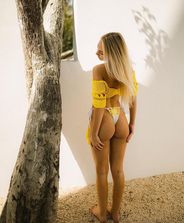 Η Κάσι έχει κάνει τις σέξι selfies επιστήμη
