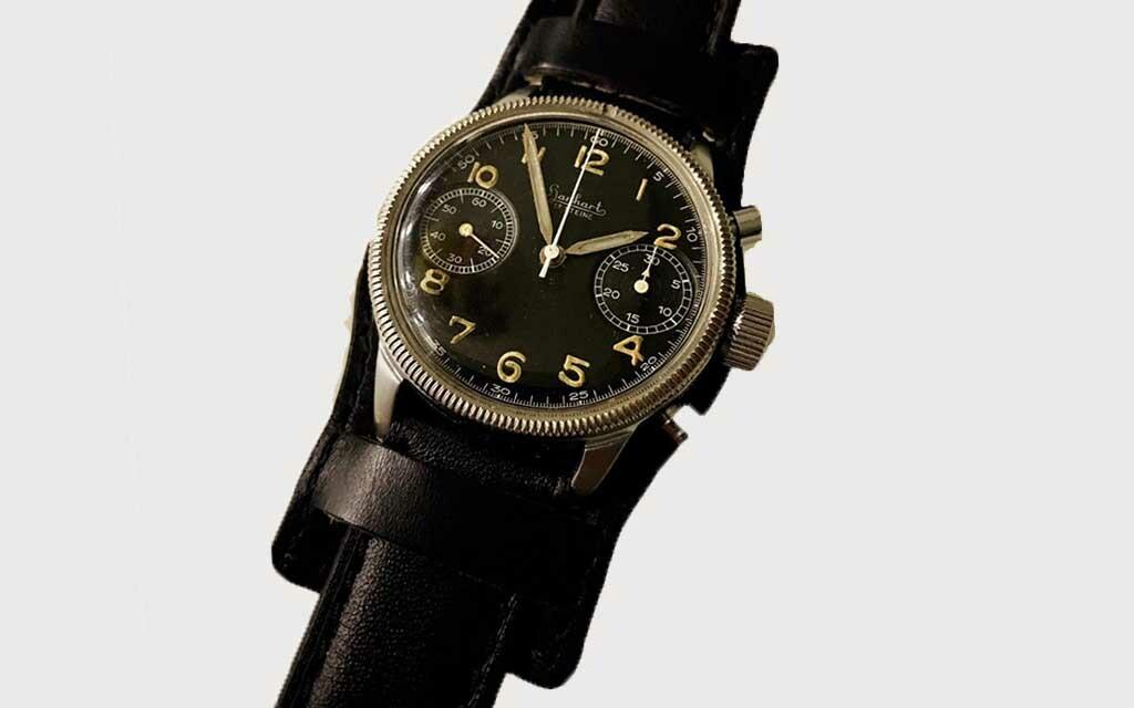 8482e9ca61 6 εμβληματικά ρολόγια που πέρασαν από το χέρι του Steve McQueen ...