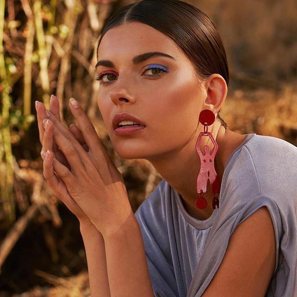 Η σαγηνευτική ομορφιά της Semka Semenchenko