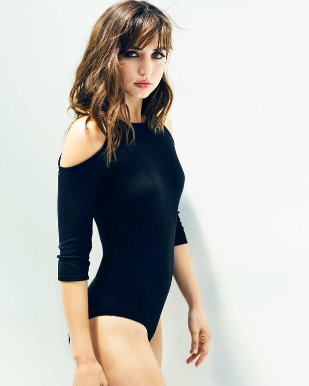 Την Ana de Armas θα την ήθελε κάθε Bond εκεί έξω