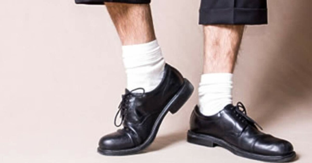 efe686f4c8c Το μόριό σου έχει να κάνει με τον τομέα της γενετικής και δεν έχει καμία  σχέση με το νούμερο παπουτσιού που φοράς.