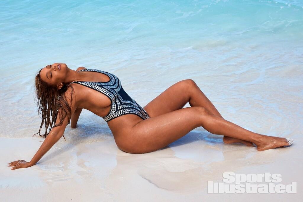 Το ολοκαίνουργιο ετήσιο τεύχος του Sports Illustrated είναι εδώ