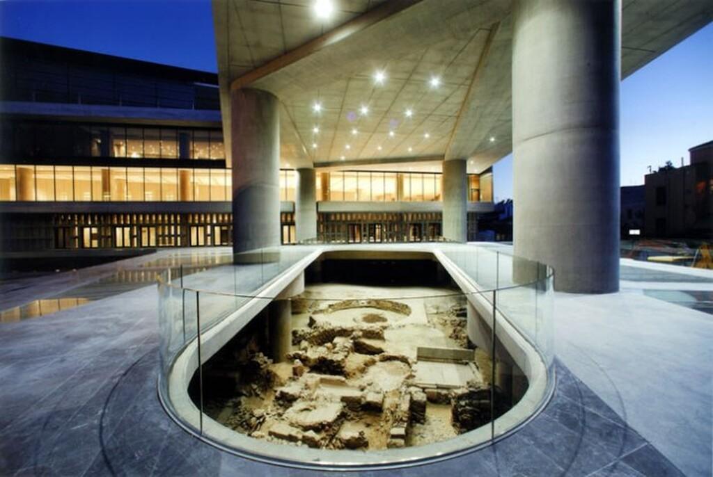 Το Μουσείο της Ακρόπολης έδωσε στην Αθήνα την χαμένη της αίγλη