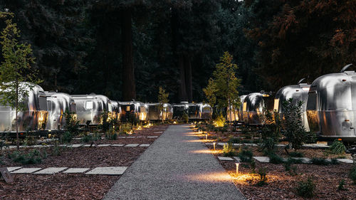 Τροχόσπιτα-ονείρωξη για κάθε αληθινό camper