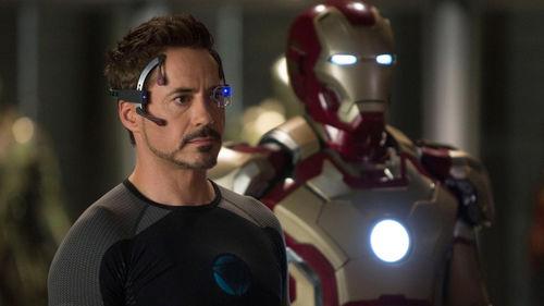 Γυαλιά που θα ζήλευε και ο Ironman