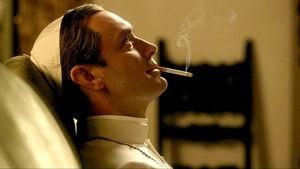 Είναι το Young Pope το αλάθητο που ψάχνει ο Jude Law;