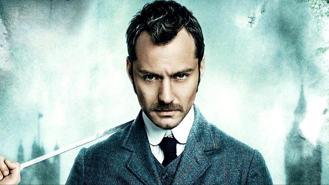 Θυμόμαστε τους 7 πιο στυλάτους ρόλους του Jude Law