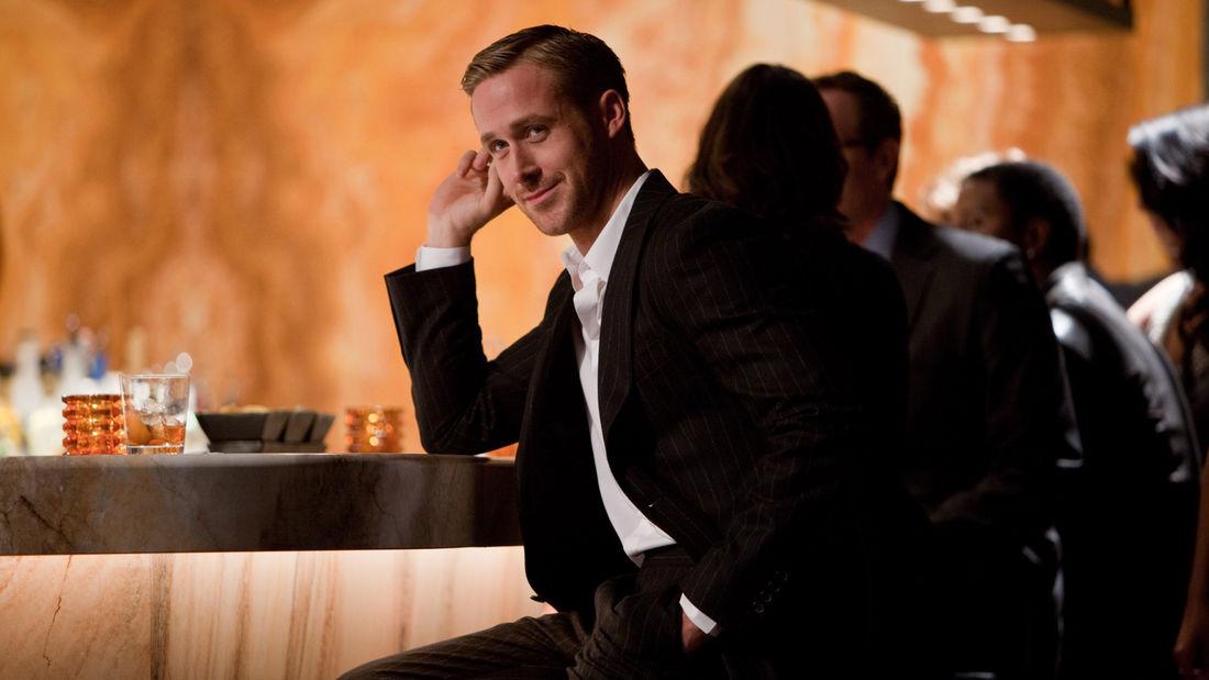 Ryan Gosling: Ηθοποιός με στυλ... αυθεντικό