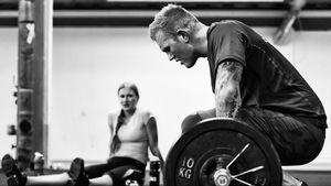 Γυμναστηριακέ, κάνε και λίγο πόδια, δεν πηδάς εφημερίδα