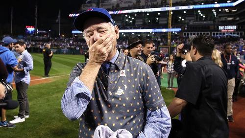 Πες μου ότι δεν ταυτίστηκες με τα δάκρυα του Murray;