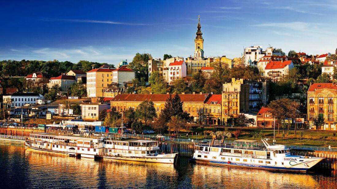 Σουκού στο Βελιγράδι και μην το σκέφτεσαι καν!