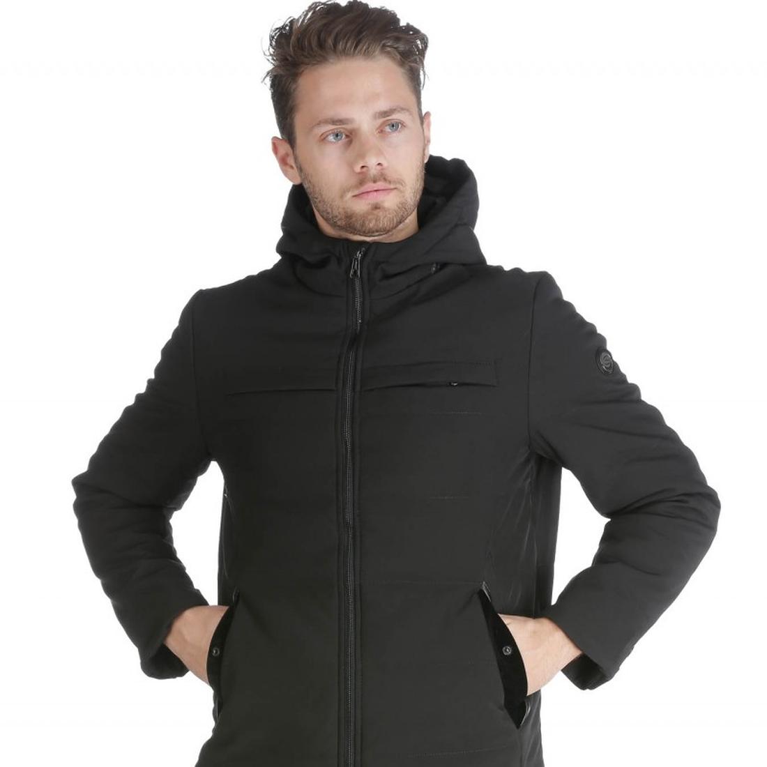 Jacket παντός καιρού για απόλυτη προστασία
