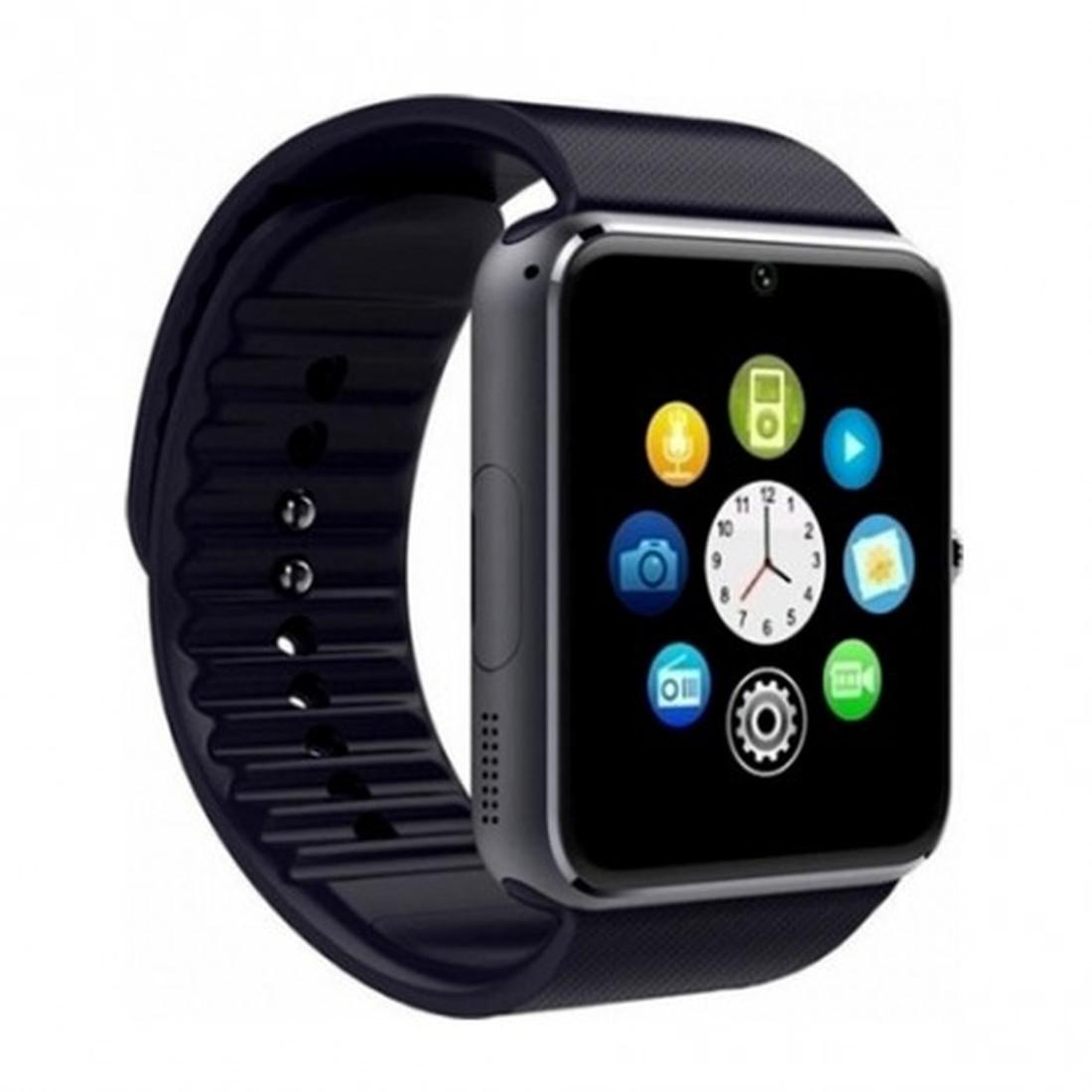 Αυτό το smartwatch μόνο καφέ δεν ψήνει