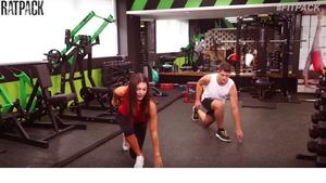 Fitpack: Ασκήσεις για πόδια ώστε να μην σε πιάνει κανείς