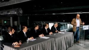 Ελληνικό Μουσείο Αυτοκινήτου: Πραγματοποιήθηκε η παρουσίαση της αναβίωσης των αγώνων της Ρόδου