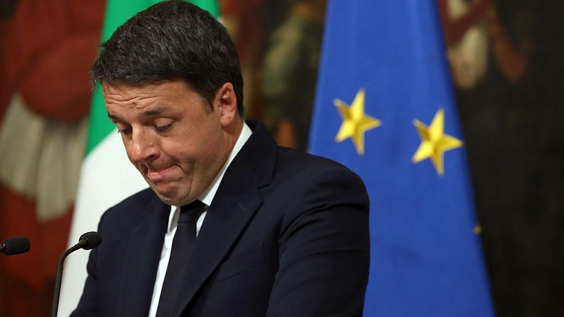 Η Ευρωπαϊκή Ένωση άκουσε χθες ένα ηχηρό Vaffanculo