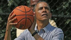 Ένα τελευταίο μονάκι με τον Ομπάμα