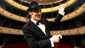 Tonino Carotone, Locomondo και Πάνος Μουζουράκης στο Athens Music Festival