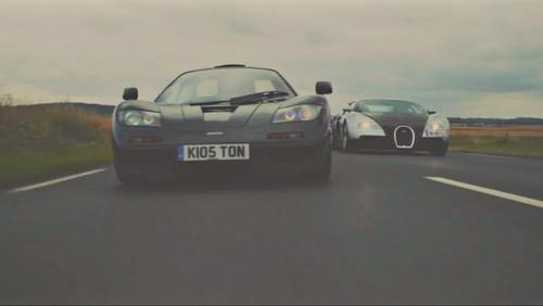 Η επική μάχη δύο κορυφαίων Super Cars