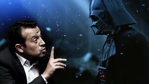 Νίκο Παππά, τι να σου πει για τη ζωή του και ο Darth Vader;