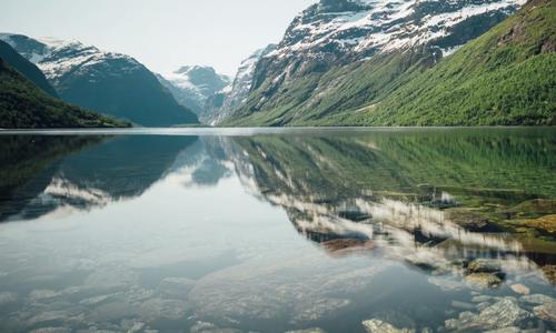 Το Time-Lapse από τη Νορβηγία που θα σε στείλει απευθείας στη Σκανδιναβική