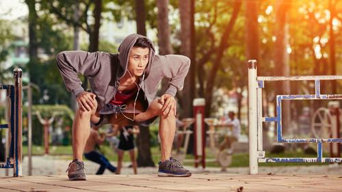Κάνε πόδια και κάψε λίπος!
