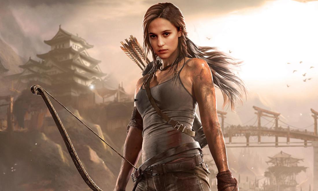 Δεν υπερβάλλουμε λίγο με τη νέα Lara;